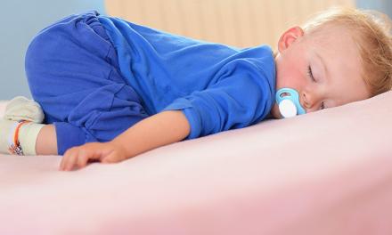 Ce qu'il faut savoir sur le matelas bébé