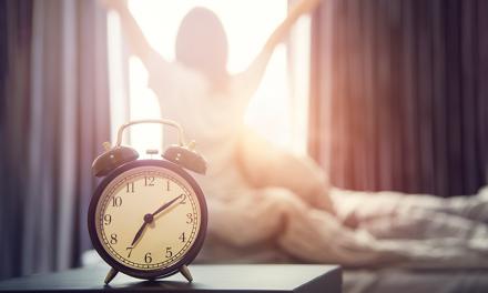 Nos conseils pour un réveil en douceur