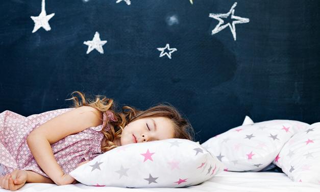 Comment reprendre un bon rythme de sommeil pour la rentrée scolaire ?