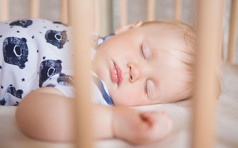 Comment optimiser le sommeil de votre bébé ?
