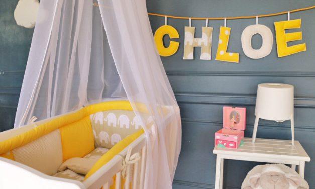 Comment choisir le lit de bébé?