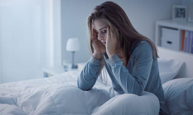 L'impact du stress sociétal sur le sommeil