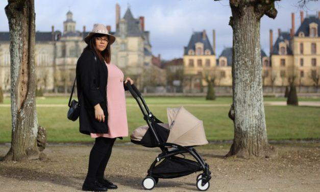 La poussette canne légère : une astuce pour profiter des balades avec bébé