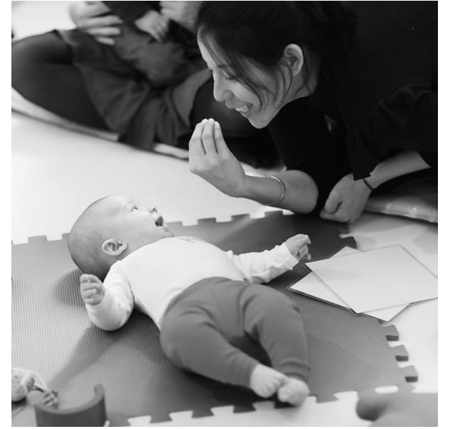 Communiquer et comprendre son bébé ? C'est possible !