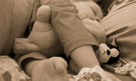 L'importance du rituel du coucher pour bébé
