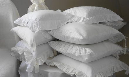 Choisir un bon oreiller pour dormir tranquillement
