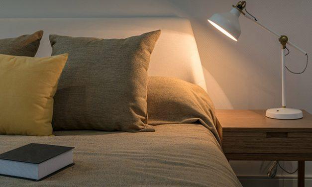 5 astuces à connaitre pour bien choisir sa lampe de chevet