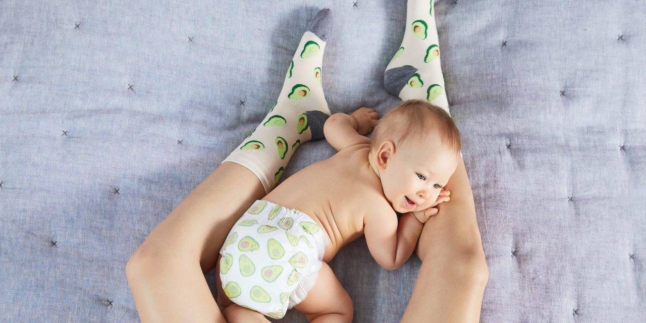 Instaurer une routine yoga afin de favoriser le sommeil de bébé