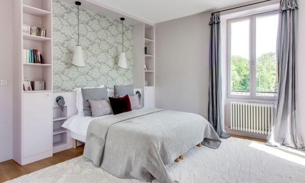 5 conseils pour bien décorer sa chambre et ainsi passer une bonne nuit