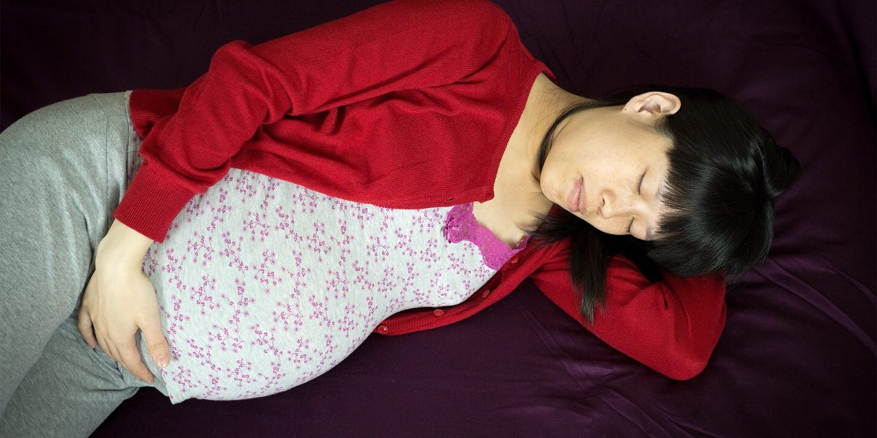 Santé et bien-être : conseils pour bien dormir durant sa grossesse